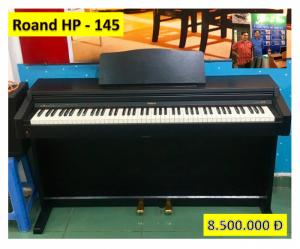 Đàn Piano Điện Roland HP - 145