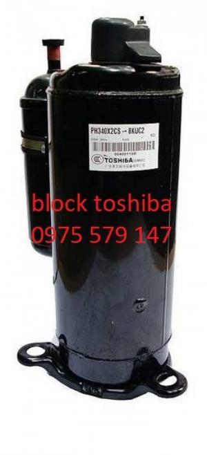 Nhận cung cấp ( bán) -  máy nén lạnh toshiba 1hp - PH165 ở đâu giá tốt nhất