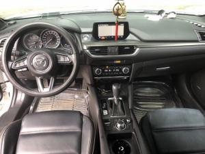 Bán Mazda 6 2.5AT Premium màu trắng số tự...