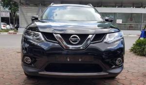 Nissan X-Trail SV Premium L 2018 Màu Đen