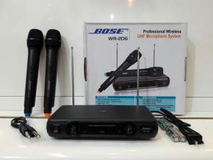 Micro không dây BOSE 206 chuyên nghiệp