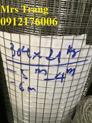 Chuyên cung cấp Lưới Thép hàn hàn - Lưới thép xây dựng giá tốt