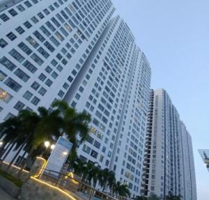 Cần bán gấp căn hộ Giai Việt Q8 Dt 105m