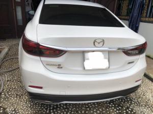 Bán Mazda 6 2.5L Premium 2017, đúng chất, màu...