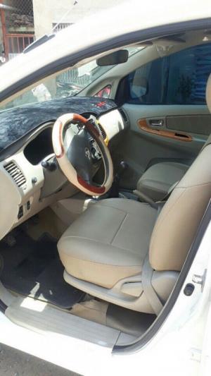 Bán xe Toyota Innova G 2010 số sàn màu...