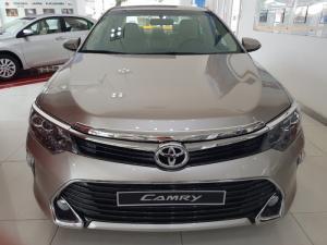 Toyota Camry 2.0E, Khuyến Mãi Lớn,  Nhiều Chương Trình Khuyến Mãi Lựa Chọn