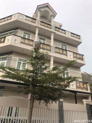 2018-08-15 16:07:40  2  Bán nhà góc mặt tiền, 2 lầu, sân thượng, 6.5m x 13m, 1491 Lê Văn Lương, Nhà Bè, giá 3.2 tỷ 3,200,000,000