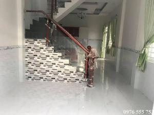 2018-08-15 16:07:40  5  Bán nhà góc mặt tiền, 2 lầu, sân thượng, 6.5m x 13m, 1491 Lê Văn Lương, Nhà Bè, giá 3.2 tỷ 3,200,000,000