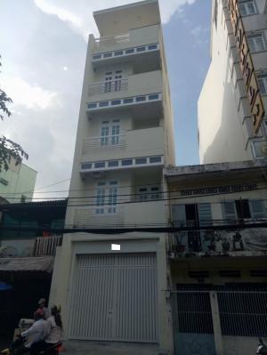 2018-08-15 16:06:49 Bán gấp nhà 3 lầu Nguyễn Hồng Đào, p12, Tân Bình 6,790,000,000