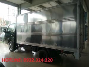 Xe tải 2T5 KIA K250 máy HYUNDAI đủ các loại...