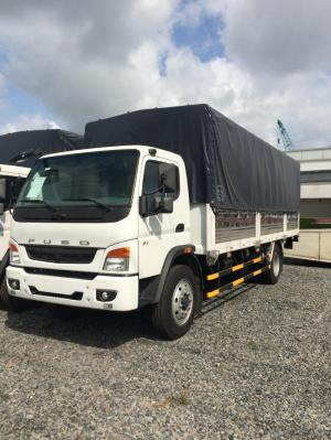 Xe tải 7 tấn - xe tải fuso 7 tấn - xe tải 7...