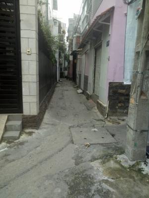 2018-08-15 16:56:12  2  Bán nhà Lê Văn Sỹ, quận 3 – (DT: 2,99m x 14,1m) 6,200,000,000