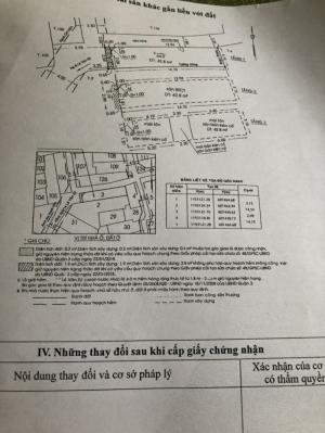 2018-08-15 16:56:12  6  Bán nhà Lê Văn Sỹ, quận 3 – (DT: 2,99m x 14,1m) 6,200,000,000