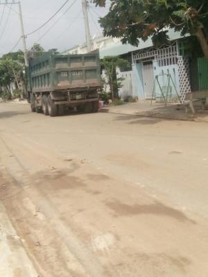 Cần bán lô đất phường Hiệp Phú, quận 9 DT...