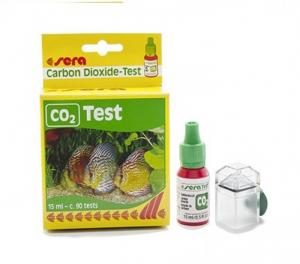 TEST CO2 - ssera