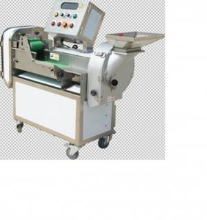 Máy cắt rau củ quả đa năng SH 112N, máy thái rau lá, bắp cải, máy thái lát, máy cắt sợi, máy thái hạt lựu