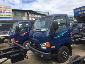 Xe tải nhập khẩu Hyundai New Mighty 75s 4 tấn...