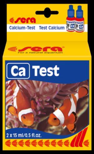 TEST Ca - Sera - Kiểm tra hàm lượng Calcium