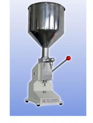 Máy chiết rót mỹ phẩm, chiết cao dược liệu, chiết sữa chua nếp cẩm 50-500l