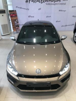 Bán VW Scirocco xe coupe thể thao nhiều màu...