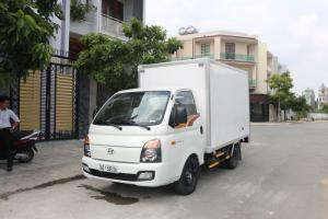 Xe Tải Hyundai Porter H150 1t4 1400kg Thùng 3m1 2018 Trả Góp Lãi Thấp