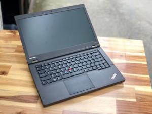 Laptop Lenovo Thinkpad T440P, i5 4200M 4G 500G Finger Like new Giá rẻ