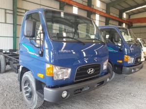Giá Xe Tải Hyundai 110S 7 Tấn Trả Góp 90% , Tặng Định Vị GPS Khi Giao Xe