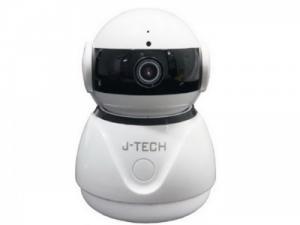 Camera IP wifi hồng ngoại quan sát ngày & đêm J-tech HD6600B