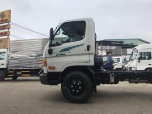 Xe tải 7 tấn Hyundai 110S