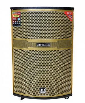 Loa karaoke kéo JMW F18A, bass khủng, công suất cực lớn