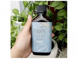 Gội đặc trị chống rụng tóc nashi 200ml