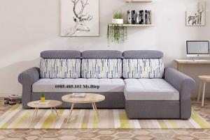 Sofa giường đa năng có hộc đựng đồ giảm giá 30% - Xưởng sản xuất sofa giá rẻ