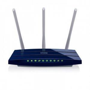Phát wifi TP-LINK TL-WR1043ND Chính hãng, tốc độ lên đến 450Mbps