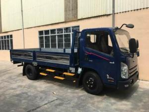 Xe tải Hyundai IZ65 Đô Thành - trả góp lãi...