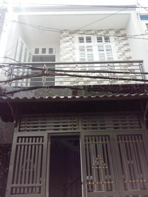 Bán nhà 48/4 Miếu Gò Xoài quận Bình Tân