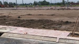 Đất nền dự án Lotus Center trên QL 50 hiện...