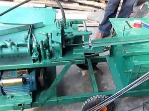Bán máy nắn duỗi sắt tự động cũ giá hợp túi tiền