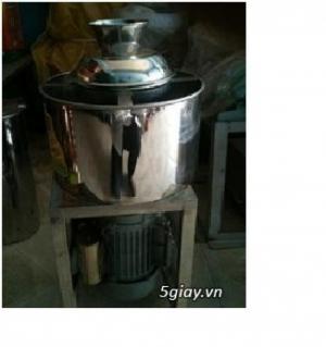 máy quết chả cá, máy xay giò, máy xay thịt làm giò chả, pate 2kg, 4kg, 5kg