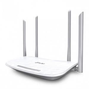 2018-08-19 08:24:32  3 TP-Link AC1200 Archer C50 -Hỗ trợ chuẩn 802.11ac – chuẩn Wi-Fi thế hệ tiếp theo mới nhất Bộ phát Wifi 4 râu cực mạnh TP-Link AC1200 Archer C50 770,000