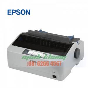 Máy in hóa đơn 3 liên Epson LQ-310 giá rẻ minh khang jsc