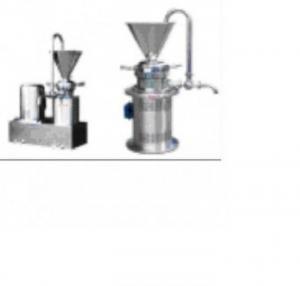 Máy nghiền kem, máy nghiền nguyên liệu nhũ tương, máy nghiền thuốc dược phẩm mỹ phẩm thí nghiệm JMF