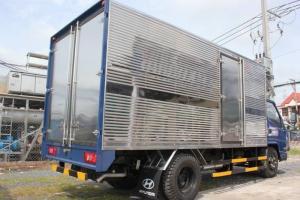 Báo giá xe tải Hyundai IZ49 2.5 tấn, trả trước 80 triệu - GIAO XE NGAY