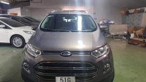 Ford ecosport titanium 2015 NÂU xe đẹp chất giá hợp lý