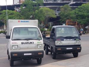 Cần bán xe tải SUZUKI Carry Truck 550kg/ 600kg/650kg- trả góp 80%, duyệt nhanh, giá tốt 2018