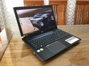 Acer E5 575G Core i3 7100u VGA 940mx BH 2/2019