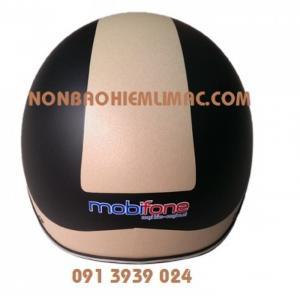 Nón bảo hiểm giá rẻ, nón bảo hiểm in logo, mũ bảo hiểm quảng cáo
