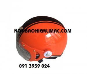 Đặt sản xuất mũ bảo hiểm theo yêu cầu, mũ bảo hiểm in logo công ty giá rẻ
