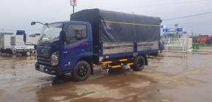 Tôi cần bán xe tải IZ65 3T49/ 3490kg/3.49 tấn...