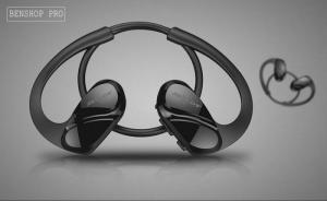 Tai nghe thể thao bluetooth Zealot H6