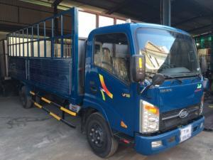 Thông tin Xe tải VEAM VT260 1T9/1900kg/1.9...